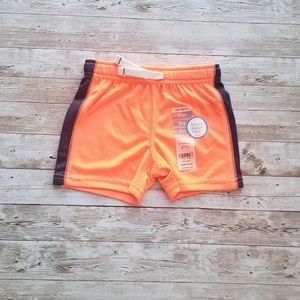 Carters Pull on Shorts